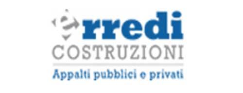 Logo Erredi 2016