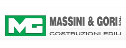 Logo Massini e Gori 2016