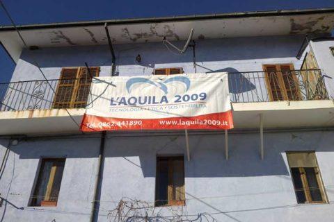 L'Aquila e provincia, prossimi cantieri