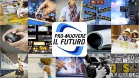 Pro-muovere il futuro, L'Aquila2009 tra i partner del concorso