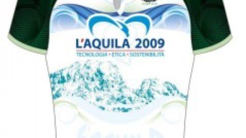 L'Aquila 2009 sponsor dell'Aquila Rugby