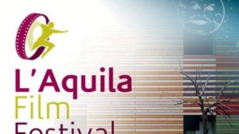L'Aquila 2009 sponsor del festival del cinema dell'Aquila
