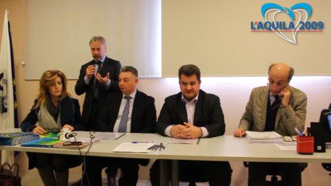 Siglato l'accordo tra Polo di Innovazione Edilizia e CNA L'Aquila.