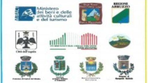 L'Aquila 2009 sarà sponsor del Festival del Gran Sasso