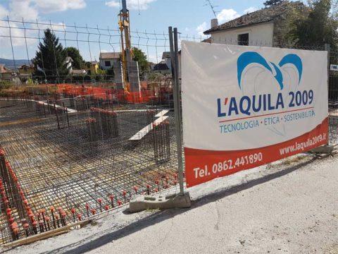 L'Aquila, frazione Onna