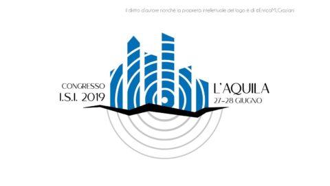 Siamo sponsor del Congresso Internazionale I.S.I 2019